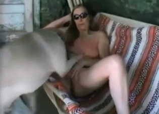 Awesome animal and wife have sex